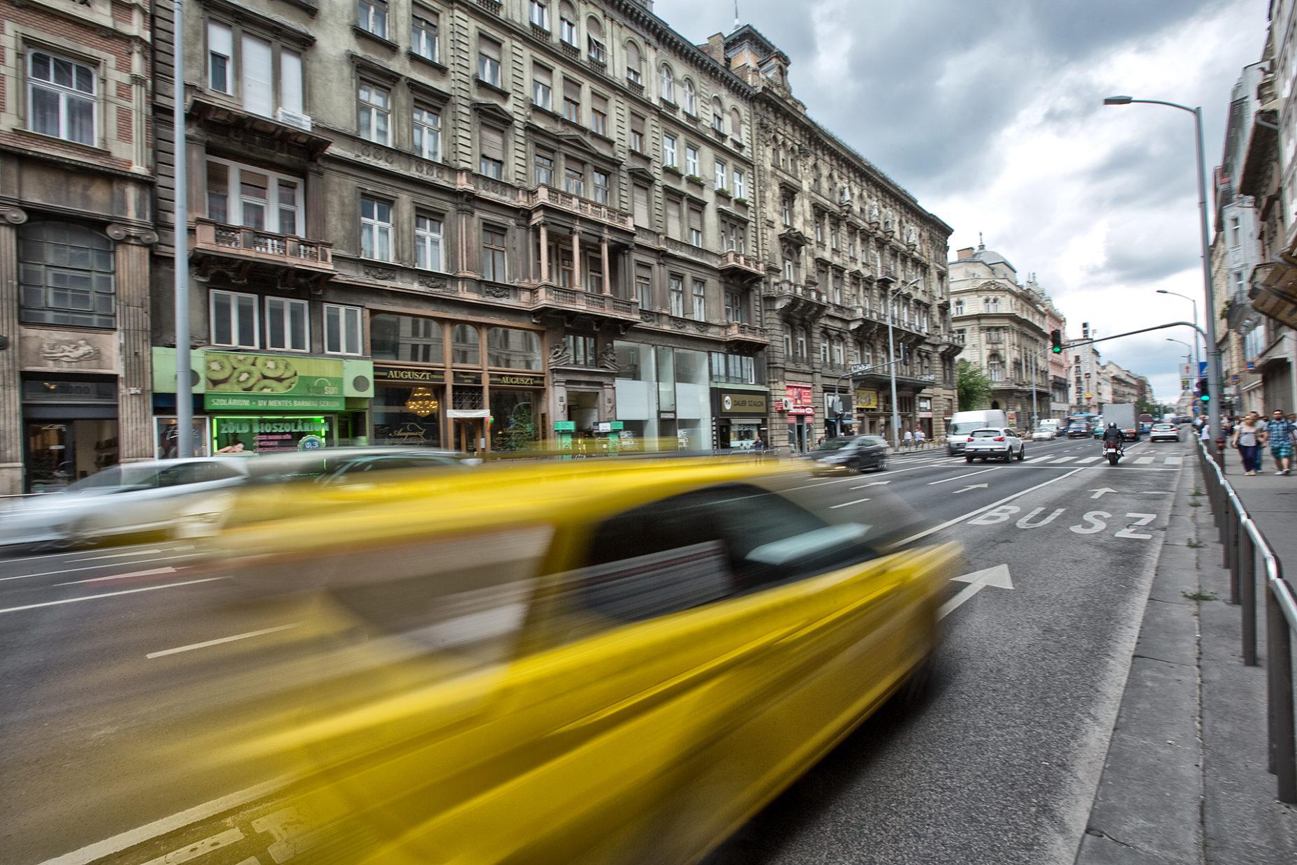 Budapest - giugno 2016