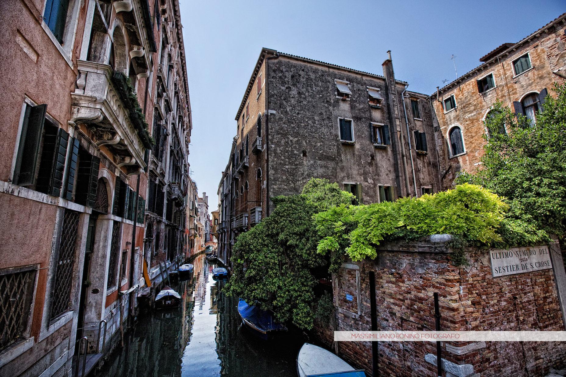 Venezia – giugno 2016