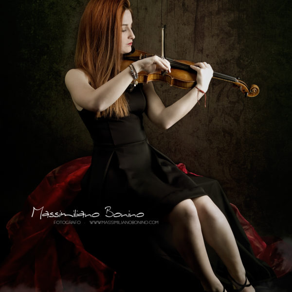 Music...Red Passion