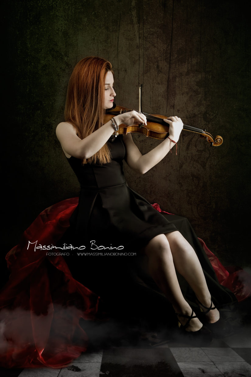 Music…Red Passion