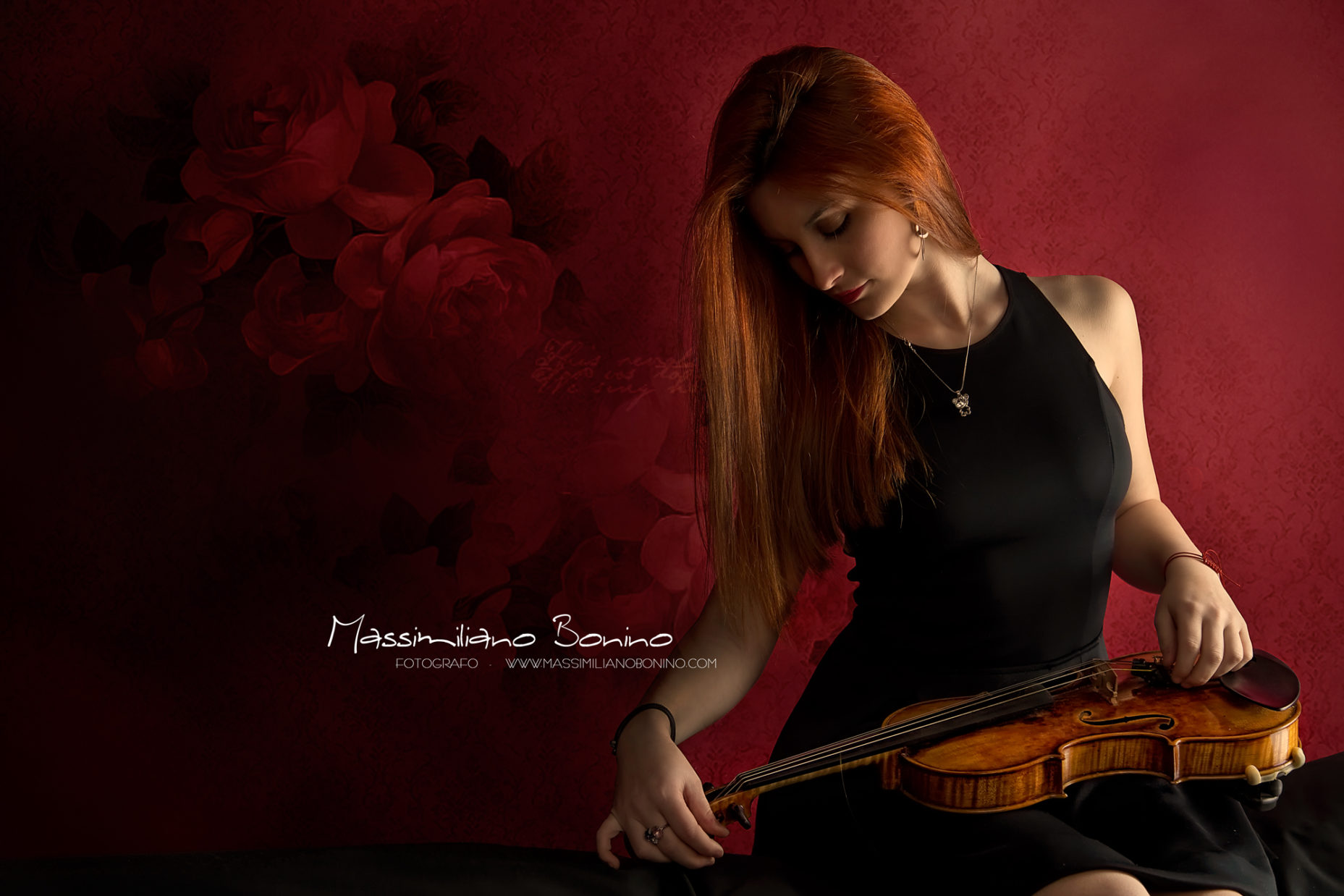 Music… Red Passion (part2)
