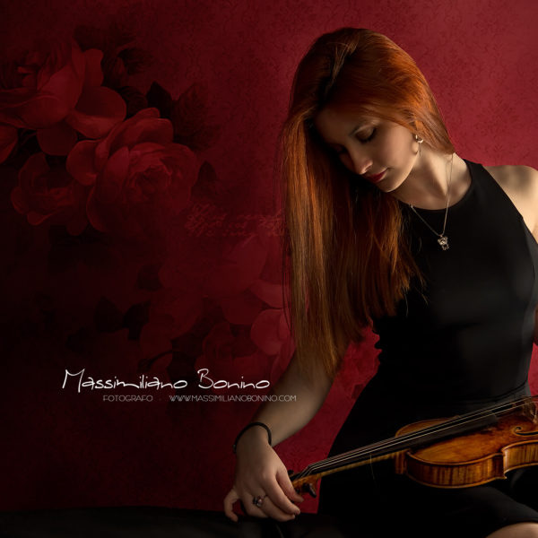 Music... Red Passion (part2)